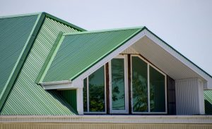 Metal Roofing | KC Roof Plumbing