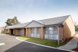 RE-roofing Somerville Aged Care Developments
