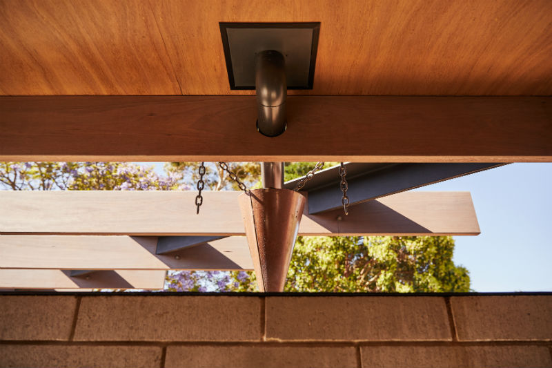 High-End Residential Roof Plumber