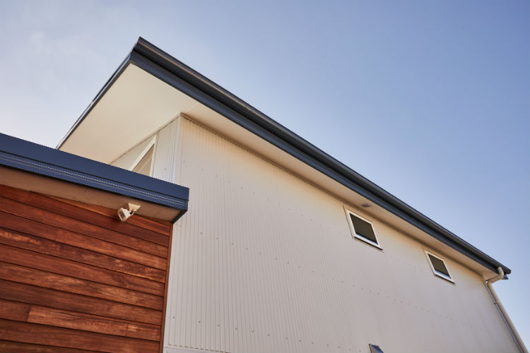 Roof extension Melbourne